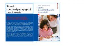slovnik-specialnepedagogicke-terminologie_propagace